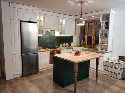 Kuchnia W Stylu Angielskim Home Home Decor Kitchen