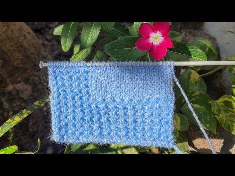 Knitting Border Design For Cardigan Baby Sweater Gents Sweater Youtube Baby Sweaters Gents Sweater Knitting