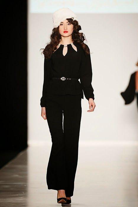 Fashion design: Показ ZARINA for those who care and Renata Litvino...