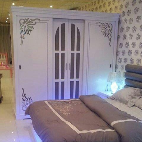 تفصيل غرف نوم بالرياض حسب الطلب بأسعار مناسبه 0566625444 الصوره عليك والتنفيذ علينا الصور مقتبسة و بالإمكان تنفيذها على أعلى مستوى من الجودة Home Bedroom Furniture