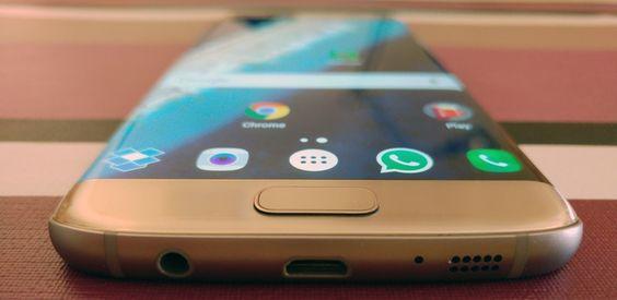 26 millones de Galaxy S7 habría vendido Samsung - http://www.androidsis.com/26-millones-galaxy-s7-habria-vendido-samsung/