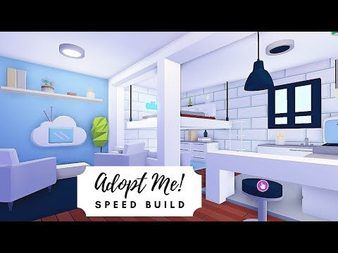 Roblox Youtube Adopt Me Cool Beds For Babies Tiny Modern Aesthetic House Roof Terrace Speed Build Roblox Adopt Me Youtube In 2020 Sims House Design Cute Room Ideas House Roof
