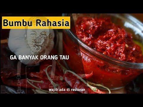 Resep Masakan Bumbu Rujak C 2020 Brilio Net Resep Masakan Makanan Masakan