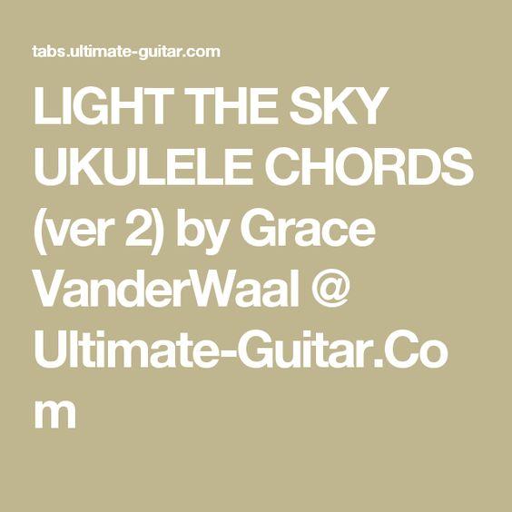 Ukulele ukulele tabs ultimate : Pinterest • The world's catalogue of ideas