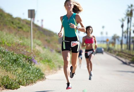 You can tackle a 6.2-mile race in seven weeks with our 10-K training plans for beginner and intermediate runners