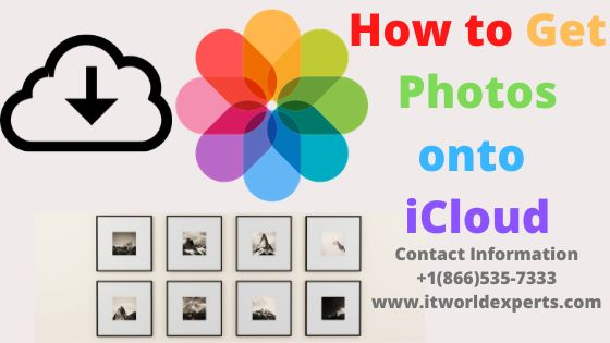 How To Get Photos Off Of Icloud Onto Phone