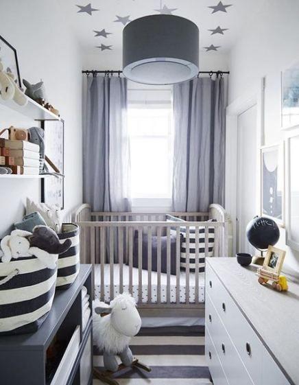 70 Ideas Baby Nursery Ideas Small Space Tiny Homes Baby In 2020