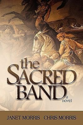 The Sacred Band by Chris Morris and Janet Morris (2011, Paperback) de.picclick.com