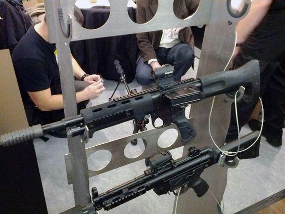 FG-42 Tactical