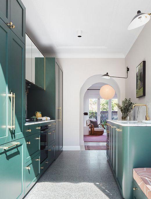 An Interior Designer S Charming Art Deco Apartment In North Bondi