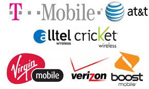 Image Result For Cell Phone Carrier Logo Cell Phone Carrier Phone Carrier Boost Mobile