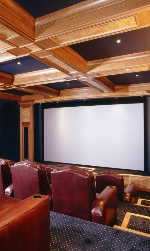 90 Home Theater Media Room Ideas Photos With Images Home