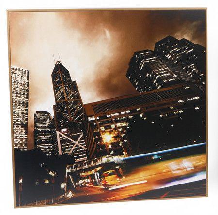Quadro Urbano Luzes da Cidade 1