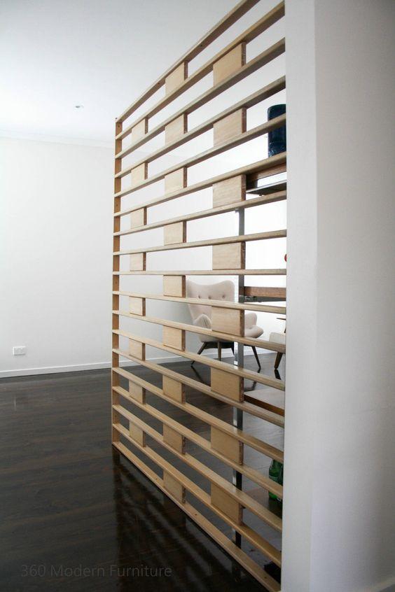 eBay 360 Modern - room divider for Living/ Dining area