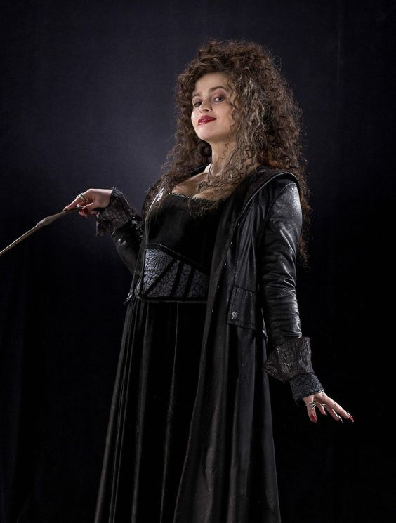 Helena/Bellatrix