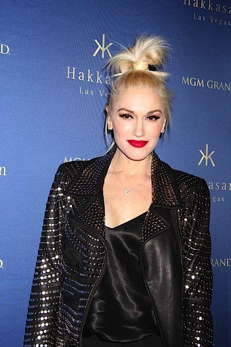 Gwen Stefani Rocks Her Post Baby-Bod In Vegas (Photos)