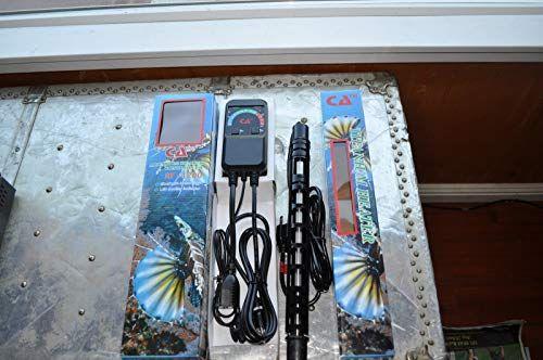 1000 Watt Aquarium Titanium Heaters With Controller Rf 1200 Heater Aquarium Heater Aquarium