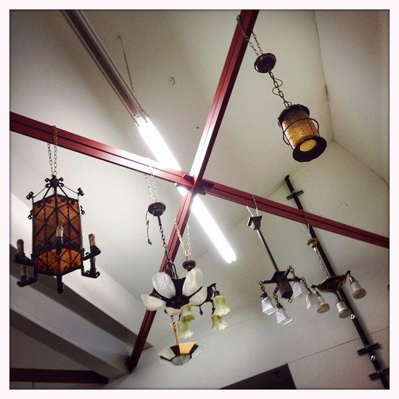 New Inventory of Hanging Lamps! Mention Instagram and receive a special discount!