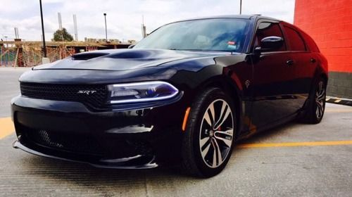 Mopars Daily 3rd Gen Chargums In 2020 Dodge Magnum Dodge Charger Hellcat Wagon Cars