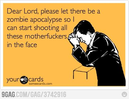 Somedays, this is how I feel.