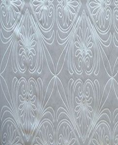 Trefle 0719-02 Lilievre Fabric
