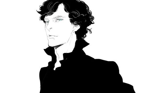 Sherlock Holmes, Sherlock BBC, Benedict Cumberbatch (Actor), Sherlock Holmes (Character)