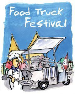 Dal 23 al 25 Settembre saremo al 16o Festival della Cucina Italiana a Cesenatico. Ringraziamo gli organizzatori per essersi ispirati al nostro Truck per una delle locandine dell' evento! Visita la pagina per leggere l'articolo