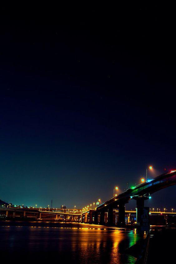 2014.12 Hiroshima bay