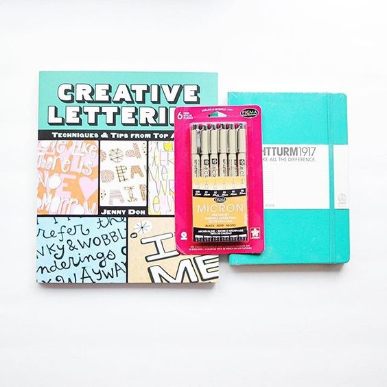 Enter today's giveaway to win this bullet journal bundle or a coloring bundle! Click the link in my bio to enter. Open worldwide! #giveaway #bulletjournal #bulletjournaling #bujo #planning #planner #creativebusiness #handlettering
