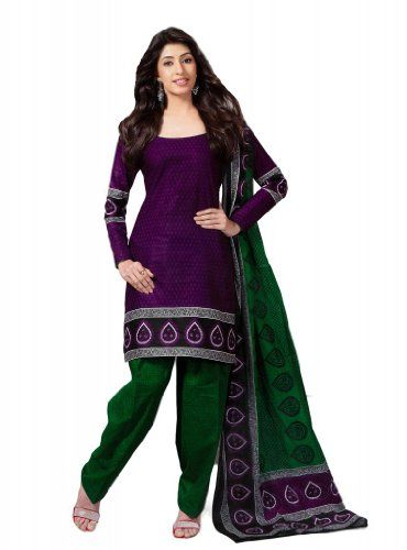 churidar kameez with dupatta