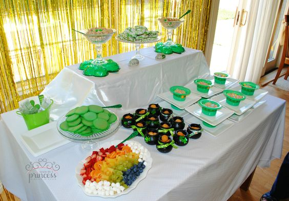 """Photo 2 of 20: St. Patrick's Day / St. Patrick's Day """"Top o' the Mornin' Breakfast"""" 
