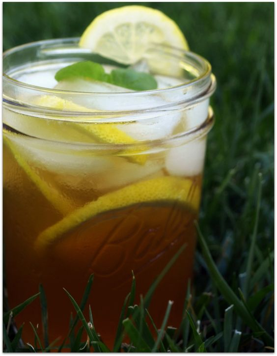 Spiked Arnold Palmer - Jack Daniels Honey | 30th Birthday | Pinterest ...