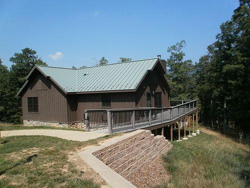 Cabin 5 At Shenandoah River State Park Cabin Camping State Parks Cabin