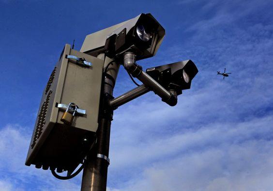 Good news: Red-light-camera tickets decline in D.C. Bad news: It's still a lot…