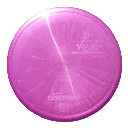 Titanium Wasp 174-178g by Discraft. $15.90. The Wasp is a hugely popular overstable midrange. Superbly consistent flight characteristics for shots in the 250-350 foot range, you'll want one for windy days or hyzer finishes. Please contact us by email for more specific weight or color requests.