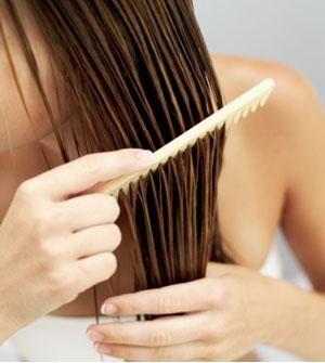 remedio casero para nutrir el cabello