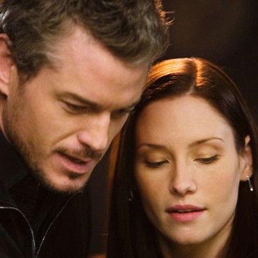 Grey's Anatomy Couples Photos | Grey's Anatomy : les couples les plus glamour : Lexie Grey et Marc ...