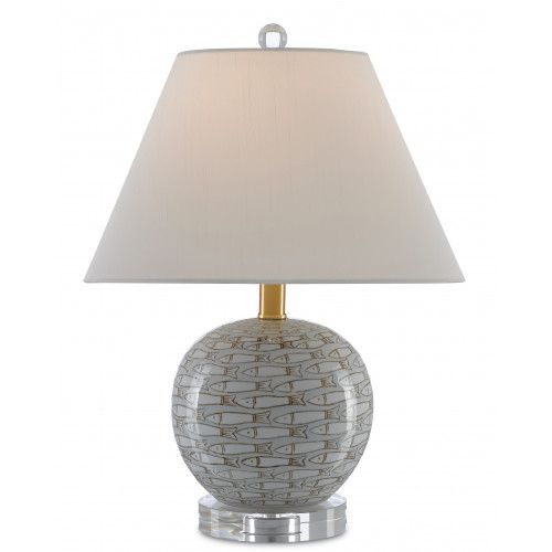 Currey Fisch Small Table Lamp Small Table Lamp Table Lamp Table Lamp Design