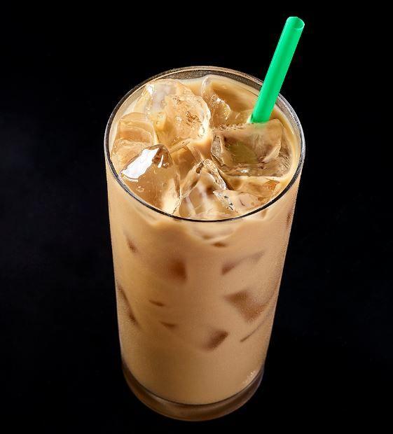 New Starbucks Blonde Espresso