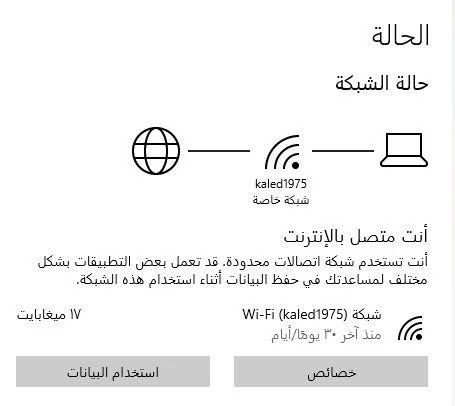 إصلاح مشكلة عدم الإتصال تلقائيا Wi Fi في Windows 10 Outdoor Gardens Wifi Windows 10
