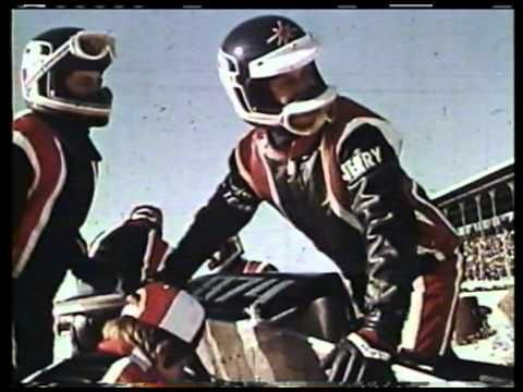 Vintage Snowmobile Videos 41
