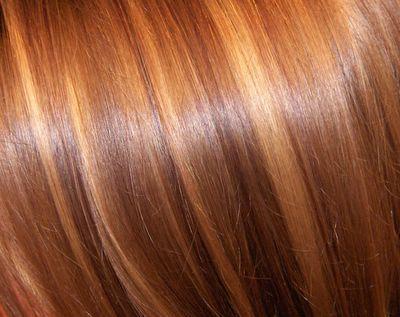 Love this...but super high maintenance. Light auburn, brown, blonde haircolor.