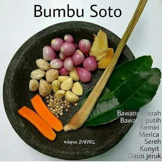 Resep Bumbu2 Masakan Indonesia Masakan Indonesia Resep Masakan Indonesia Resep Masakan