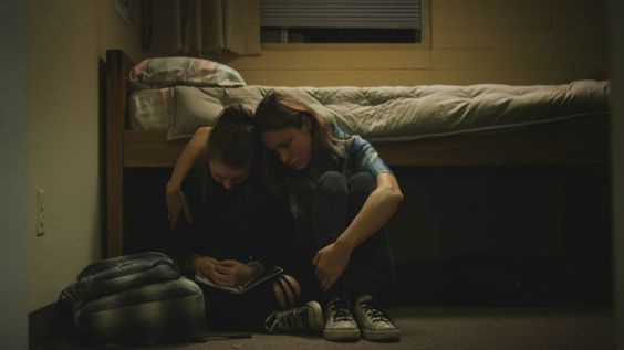 Short Term 12 // Destin Cretton ( 2013 )