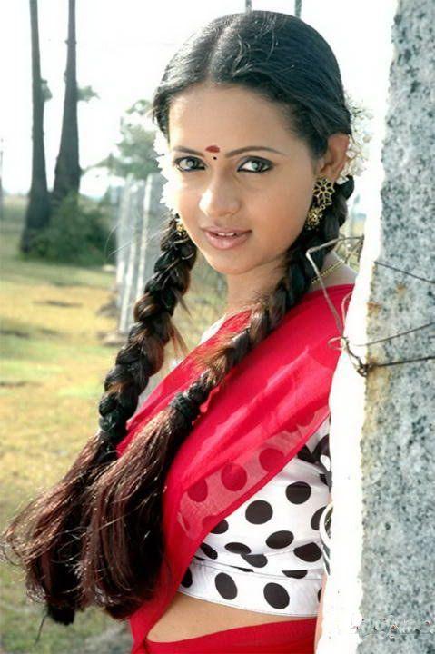 Sexy bhavana boobs — img 4