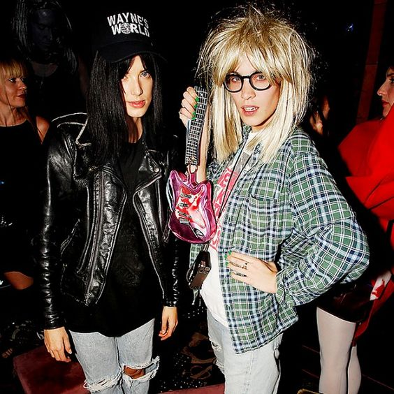16 It Girl\u2013Approved Halloween Costume Ideas Halloween costumes