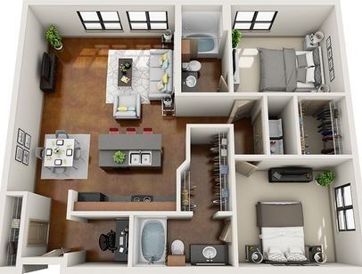 Planos Sims House Design Sims House House Design