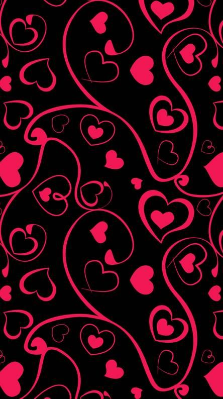 Heart Ringtones And Wallpapers Free By Zedge Valentines Wallpaper Heart Wallpaper Cute Love Wallpapers