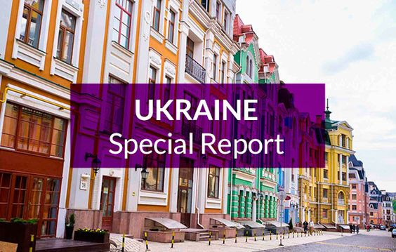 Are you considering in vitro treatment in Ukraine? Download the report on Ukrainian ivf clinics