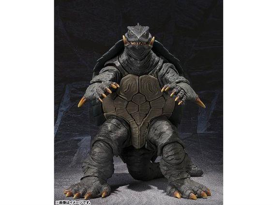 S.H. MonsterArts - Gamera (1996) - Gamera Figures $80.99